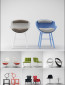 3D Models Chair Collection