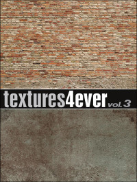 Evermotion Textures4ever vol 3