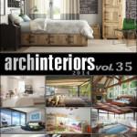 Evermotion Archinteriors vol 35