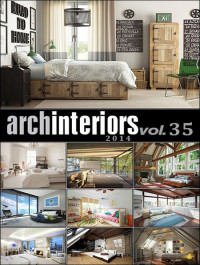 Evermotion Archinteriors vol 35
