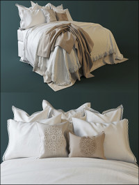 Zara Home Bed