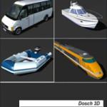 DOSCH DESIGN 3D Transport