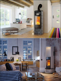 Pickup3D Vol 01 Fireplaces
