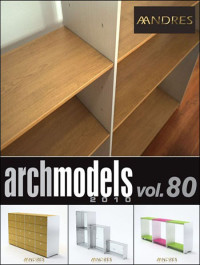 Evermotion Archmodels vol 80