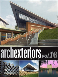 Evermotion Archexteriors vol 16