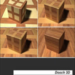 DOSCH DESIGN Textures Wood