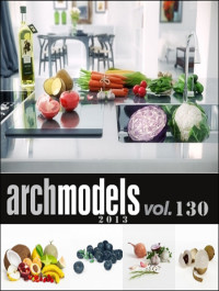 Evermotion Archmodels vol 130