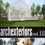 Evermotion Archexteriors vol 18