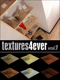 Evermotion Textures4ever vol 1