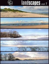 Evermotion Landscapes vol 1