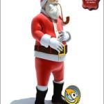TurboSquid Santa Claus Pose1