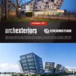 Evermotion Archexteriors vol 20