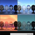 DOSCH DESIGN HDRI Radiant Skies