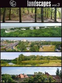 Evermotion Landscapes vol 3