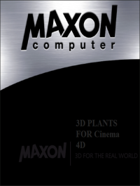 Maxon 3D Plants for Cinema 4D