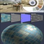 3D Total Textures V6 R2 Clean Textures