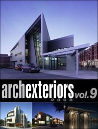 Evermotion Archexteriors vol 9
