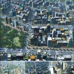 City Lots Pack 1 Vuegen