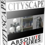 Absolute Textures CityScape