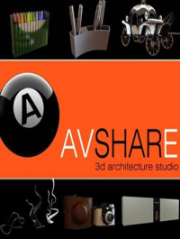 Avshare Office Statues Electronics