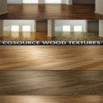 CG-Source Complete Wood Textures​