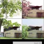 DOSCH DESIGN 2D Viz-Images Foreground Plants & Trees