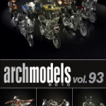 Evermotion Archmodels vol 93