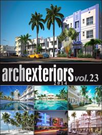 Evermotion Archexteriors vol 23