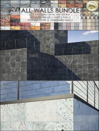 VIZPARK All Walls Textures