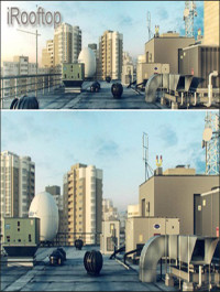 R&D Group iRooftop
