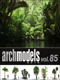 Evermotion Archmodels vol 85