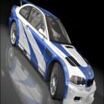 NFS MW Cars