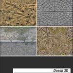 DOSCH DESIGN Textures Ground