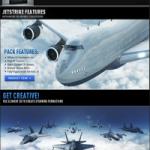Video Copilot Jet Strike EXTRAS 3D File