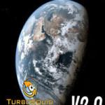 TurboSquid Photoreal Dynamic Earth Model