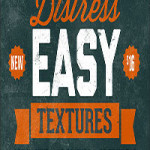 CreativeMarket Easy Distress Texture Pack