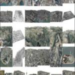 DOSCH DESIGN Textures Texture Aging Kit + Tutorial