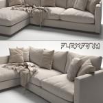 Flexform Magnum Sofa