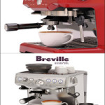 Coffee Machine Breville Barista Express