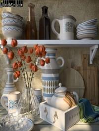Kitchen Set 09