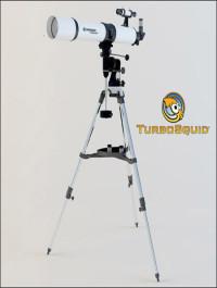 TurboSquid BresserR 80
