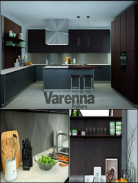 Varenna Poliform Twelve Kitchen