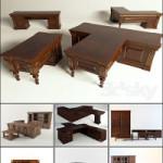 Classic Office Furniture