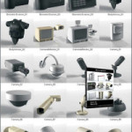DOSCH DESIGN 3D Security