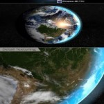 3docean Real Earth
