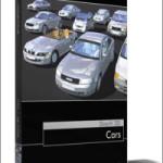 Dosch 3D Cars 14 Hi-poly models for 3Ds Max