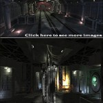 DEXSOFT-GAMES Sci-Fi Corridors Complete Level