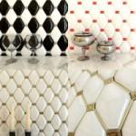 Adex tile series Rombos (9 species)