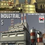 DEXSOFT-GAMES Industrial 5 model pack