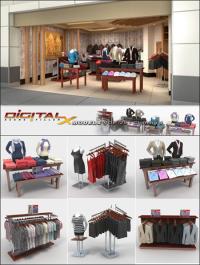 Digitalxmodels Vol 29 Clothing 4